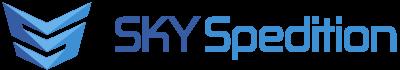 logo sky spedition